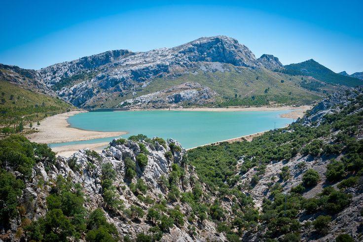 Aquatisches Canyoning im Gorg Blau auf Mallorca