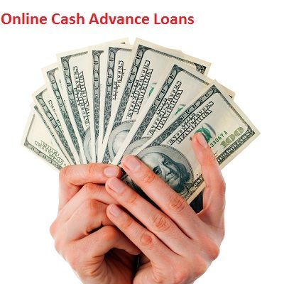 online cash advance