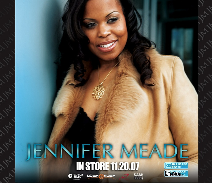 Jennifer Meade
