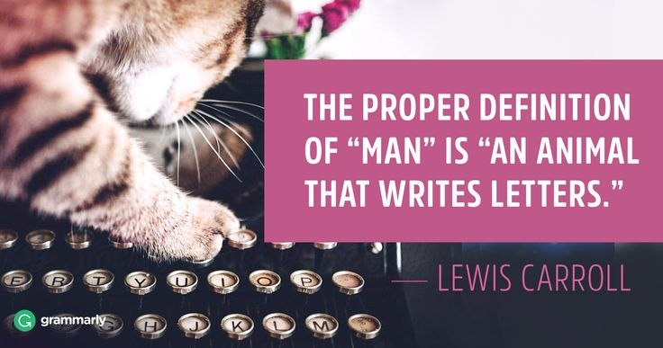 You're almost there. You're nearly through drafting a formal letter. It's not something you make a practice of every day—maybe it's rare for you to…