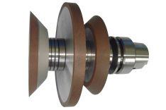E-Grind - resin bond wheel