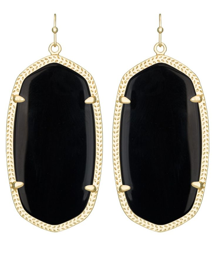 Have been dying for these Kendra Scotts...I could wear them everyday...after all they are my fave color ;)