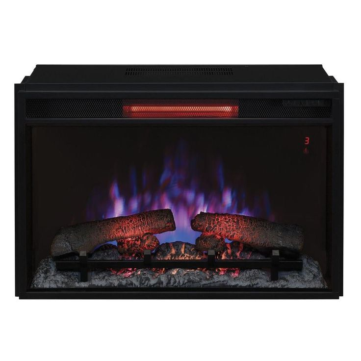 291 Best Images About Electric Fireplaces On Pinterest