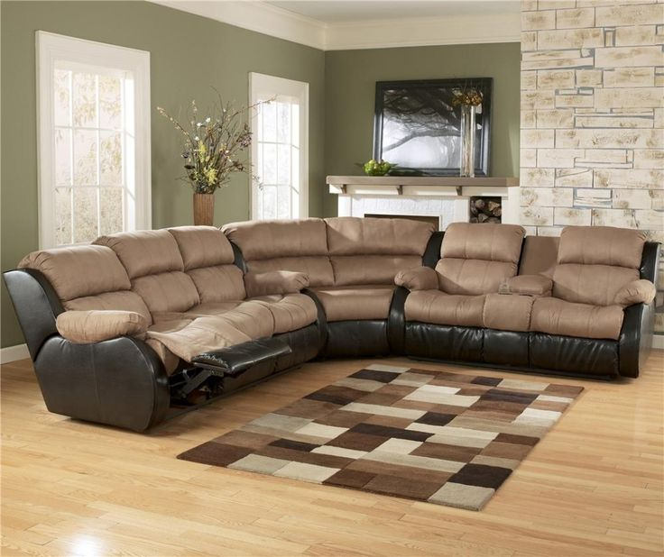 Best Leather Sofa Paint: Best 25+ Brown Leather Sectionals Ideas On Pinterest