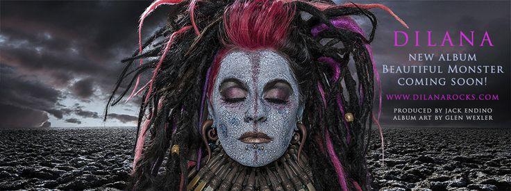 Dilana Robichaux - Music