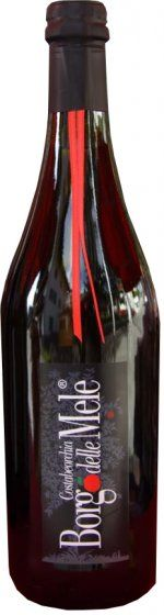 Friuli Wine & Food | Prodotti | Succo di Mele Antiche 1 l. Borgo delle Mele