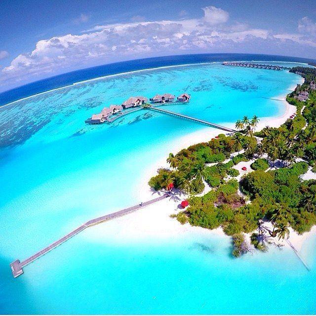 Niyama Resort - Ilhas Maldivas ❤️ #maldives