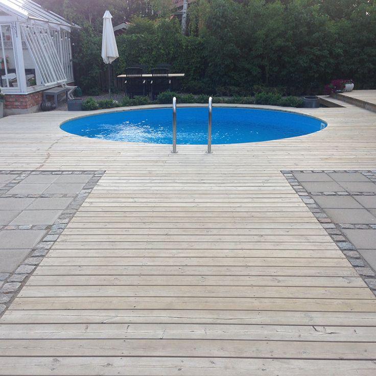 Pool 3m rund io79 hitoiro for Schwimmbecken rund 3m