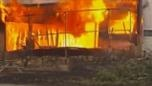 Tasmania bushfires engulf homes Jan 2013