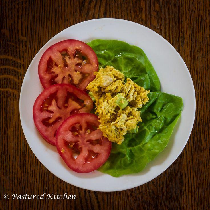 ... SALAD'S and SLAW'S----- on Pinterest | Avocado salads, Potato salad