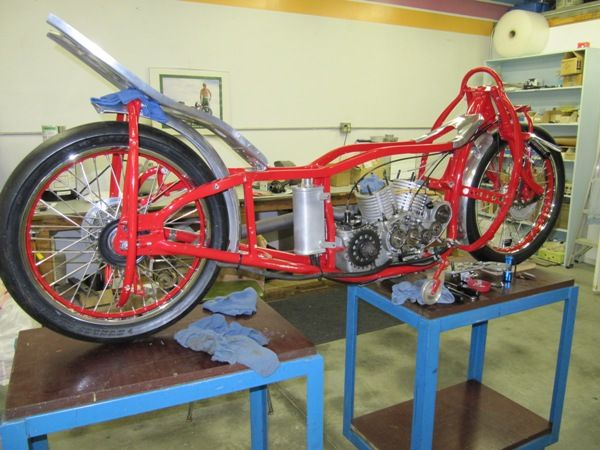 16 best burt munro special worlds fastest indian for Munroe motors san francisco ca