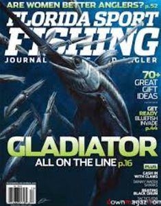FREE Subscription to Florida Sport Fishing Magazine - http://freebiefresh.com/free-subscription-to-florida-sport-fishing-magazine/