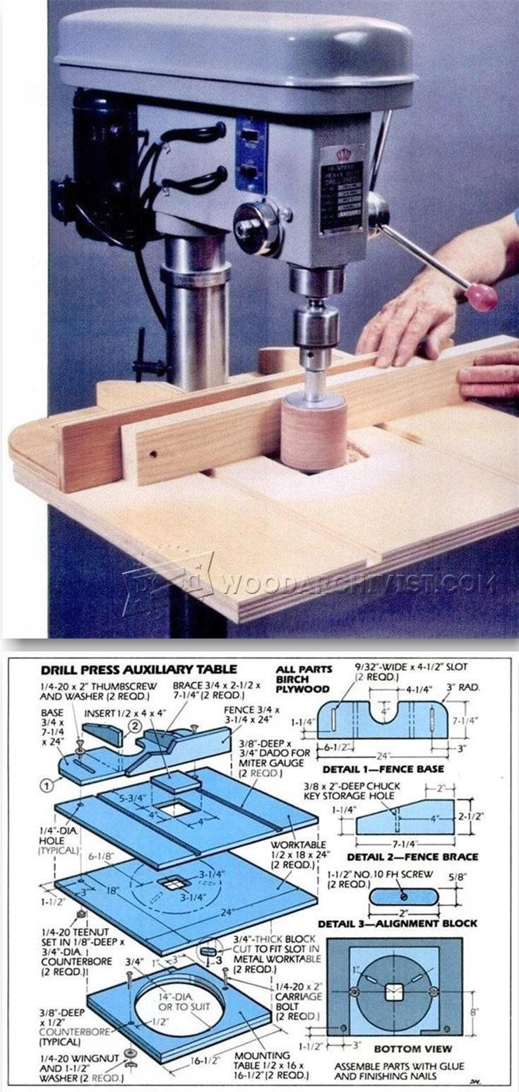 1503 Best Images About Woodworking Jigs On Pinterest