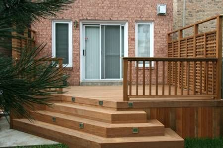 Small deck ideas | Delta Decks Toronto | Small Decks