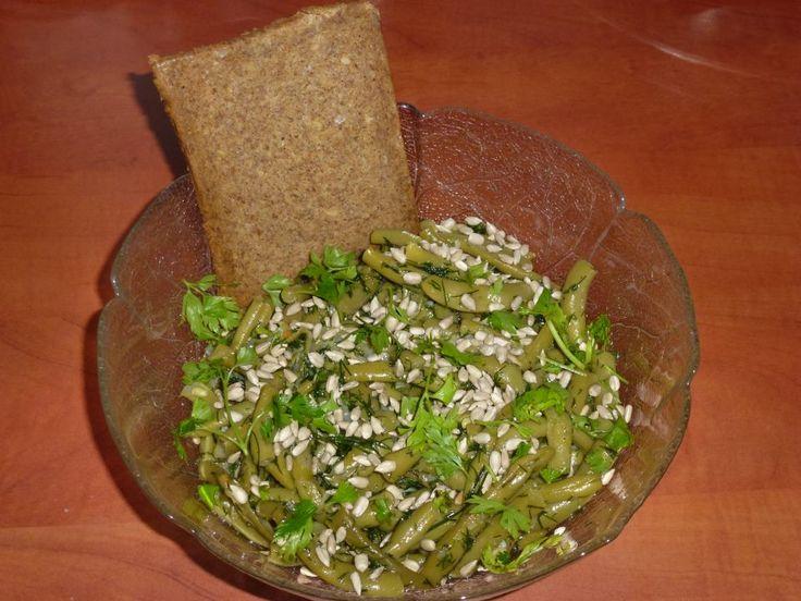 Salata nutritiva de post