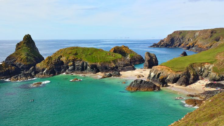 Beautiful Kynance Cove, #Cornwall by Matt Holder #coast