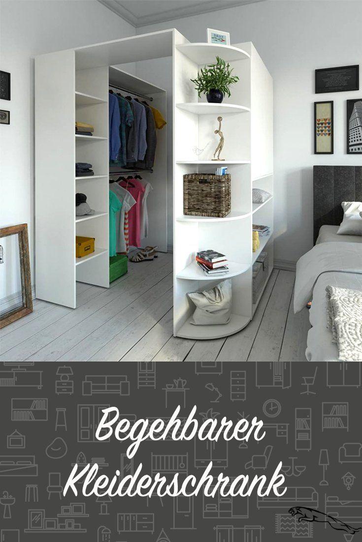 Vicco Kleiderschrank Offen Begehbar Regal Kleiderstander Schrank
