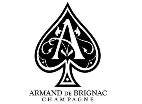 Nieuw! Armand de Brignac Demi Sec champagne met een klein maar weelderig zoetje.