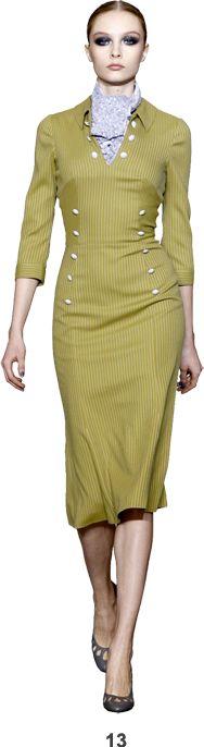 L'Wren Scott dress
