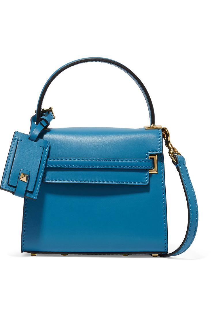 1347 best HANDBAGS images on Pinterest | Leather shoulder bags ...