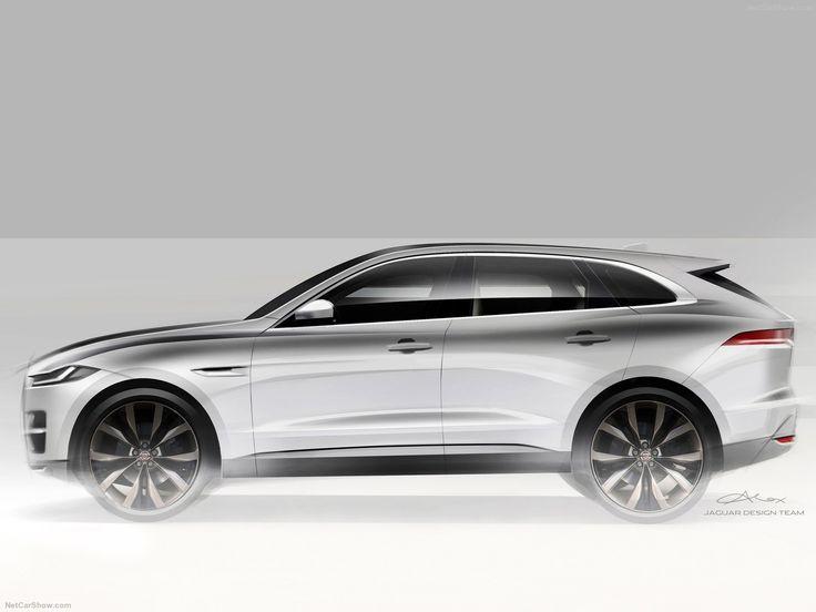 Jaguar F-Pace 2017 (1600x1200)