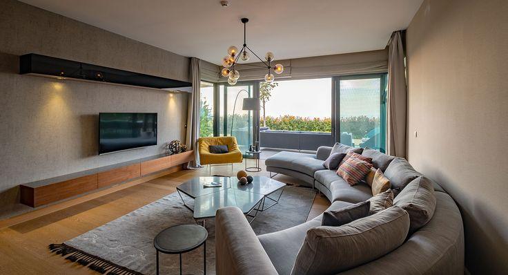 slasharchitects D House 01 #slasharchitects #interiordesign #furnituredesign #architecture #house #livingroom #sofadesign