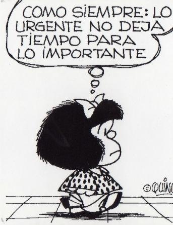 Mafalda y su mundo