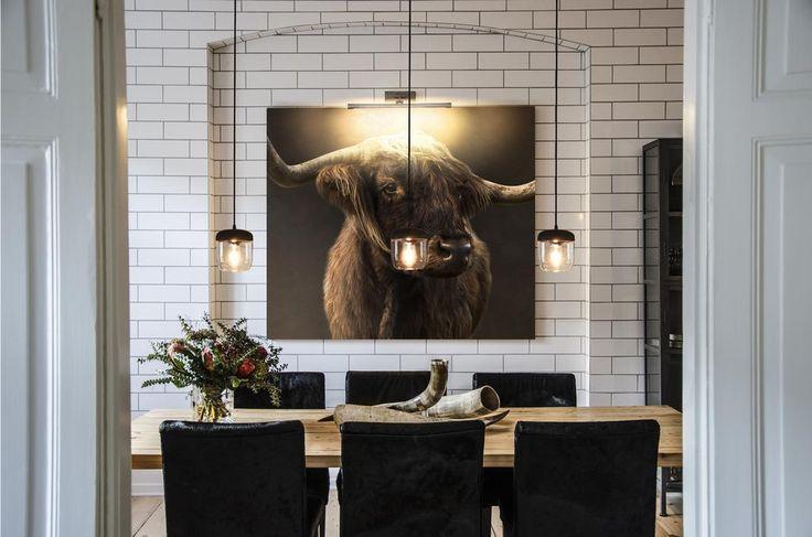 Acorn pendel från VITA Copenhagen. #lampgallerian #lampor#inredning #lampdesign #inspo #inredning#interiör #interior #inspiration #interiordesign #interördesign#home #lampor #lighting