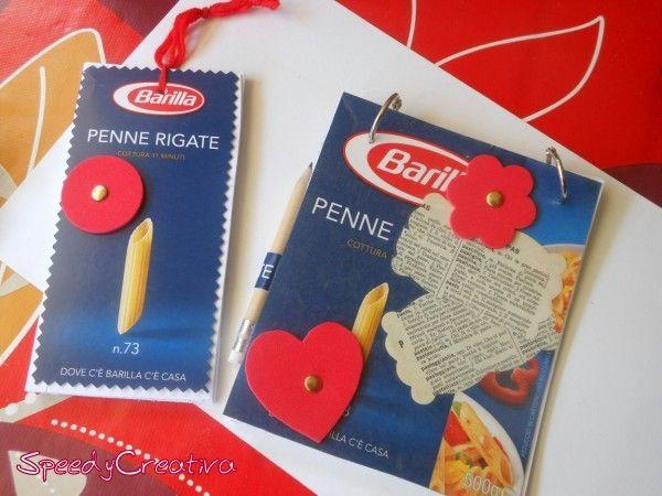 Tutorial notes per FoodBlogger - Scritto da SpeedyCreativa per ABCBlog