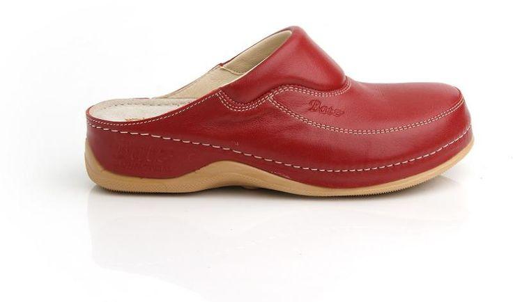 Vásárlás: Batz FC04 piros papucs Gyógypapucs árak összehasonlítása, Batz FC 04 piros papucs boltok