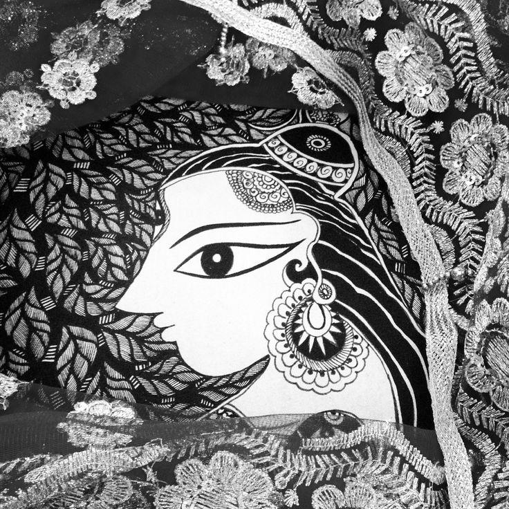 '' Sita '' The Woman of wisdom , courage , power & Self Respect !!