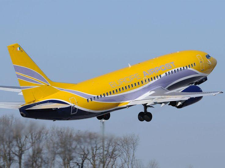 Travel around the World with Airpost..!