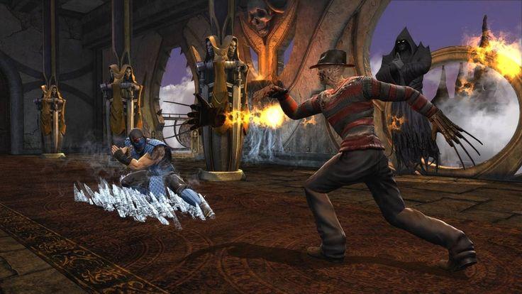 52 najboljših Jax slik na Pinterestu Mortal Kombat, Video-8394