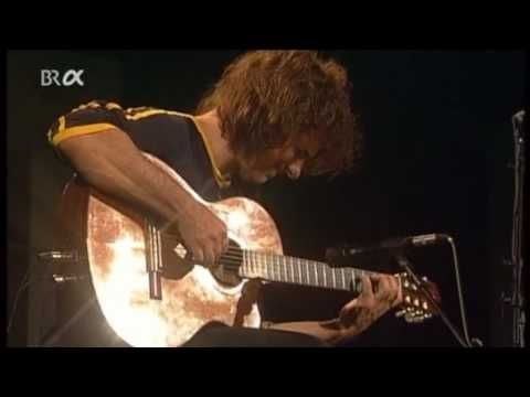 Pat Metheny with Charlie Haden - Cinema Paradiso