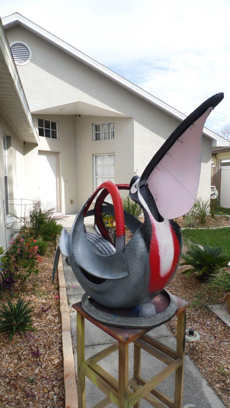 pelican tires