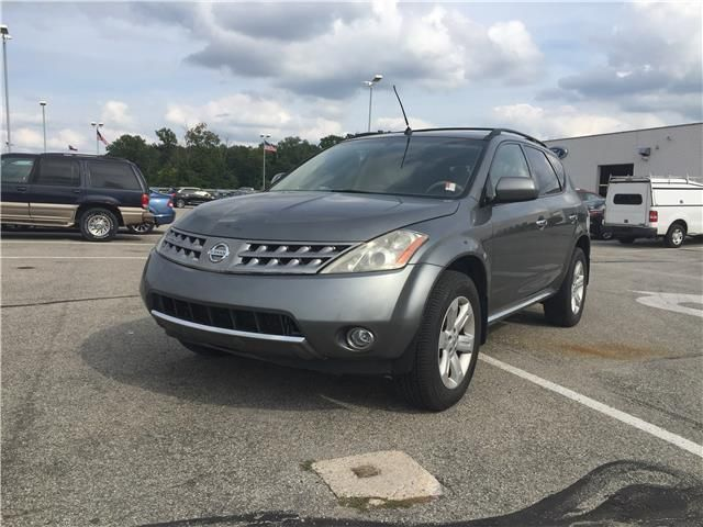 Cool Nissan 2017: 2007 Nissan Murano SL 2007 Nissan Murano SL 3.5L V6 AWD Gray SUV Tan Leather No Reserve Check more at http://24auto.ga/2017/nissan-2017-2007-nissan-murano-sl-2007-nissan-murano-sl-3-5l-v6-awd-gray-suv-tan-leather-no-reserve/