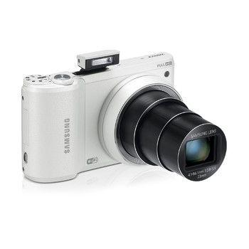 Aparat foto Compact Samsung EC-WB800FBPWE3