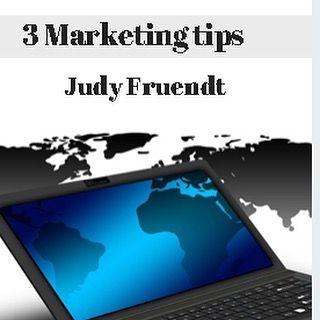 3 marketing tips http://ift.tt/1q1ywvh #networkmarketing #onlinemarketing #entrepreneur #workfromhome by judyfruendt