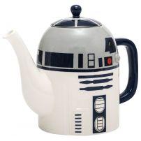 Imbryk Star Wars R2-D2 - idealnie zaparzy każdy napój