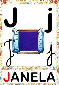 Dani Educar : Alfabeto educa e alfabetiza