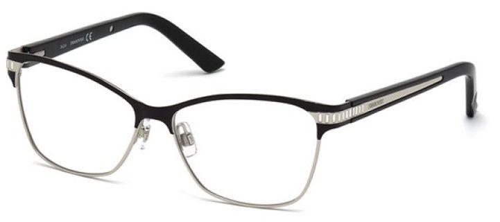 #occhiali #occhialidavista #eyewear formato: 55/14/135  genere: donne  forma: occhio di gatto  Materiale: metallo  tipo di lente: completa struttura