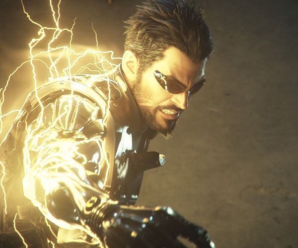 Deus Ex: Mankind Divided (Trailer)