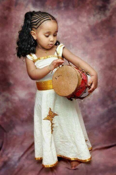 Beautiful Habesha Girl From Ethiopia The Africa You Don
