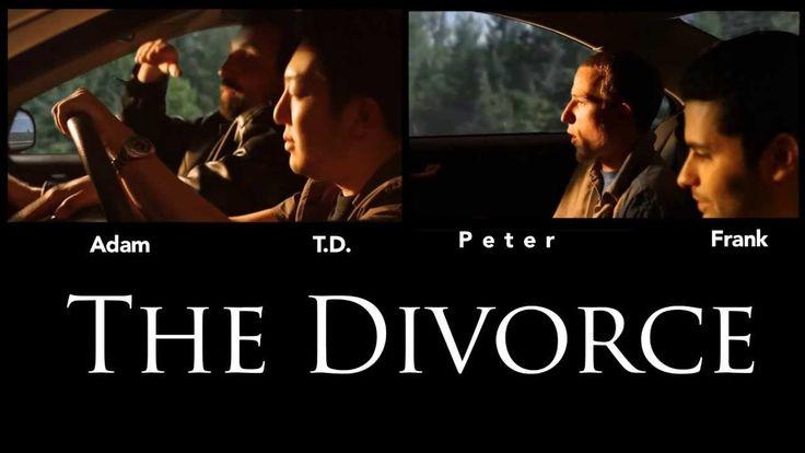 """The Divorce - Road Trip song Teaser"""