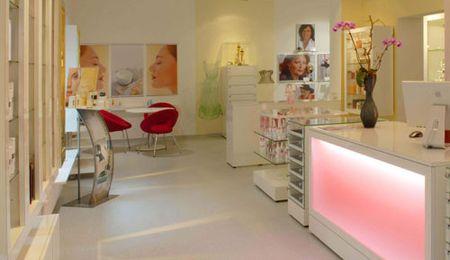 Cosmetic Gallery - Das Kosmetikinstitut im Herzen von Augsburg