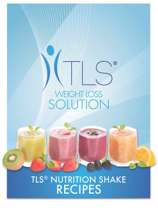 TLS Nutrition Shakes provide a great nutritional alternative for active lifestyles. Available in two delicious flavors, Love the TLS Shakes recipes! Amazing taste for being protein shakes!