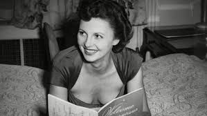 Marie Madeleine Berthe Lebeau (10 June 1923 – 1 May 2016) was a French film actress. She was cast in the role of Yvonne, Humphrey Bogart's jilted mistress, in Casablanca. Warner Bros. signed her to a $100-a-week contract for twenty-six weeks to be in a number of films. Her husband, Marcel Dalio, who played Emil the croupier in the same film, filed for divorce in Los Angeles during filming.. Shortly before the release of the film, Warner Bros. terminated her contract.