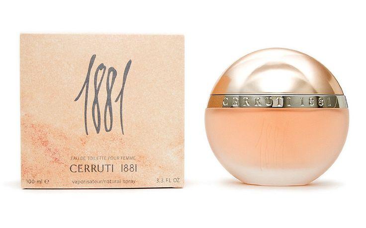 Cerruti 1881 EDT 100 mL