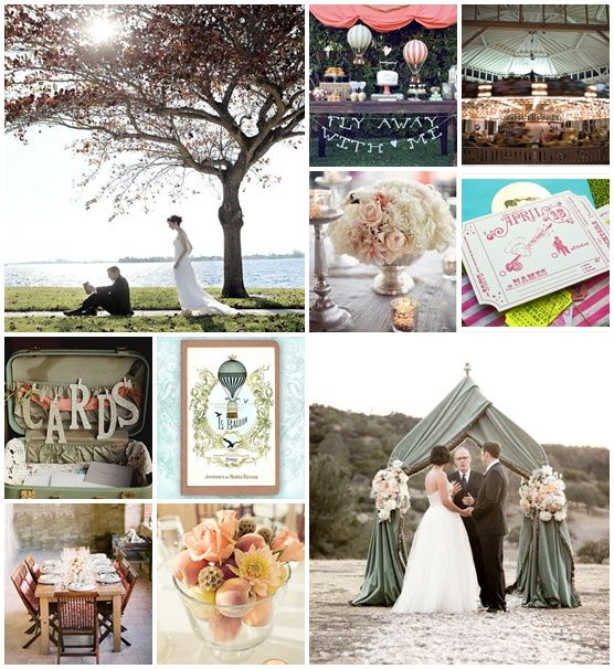 VICTORIAN WEDDING THEMES | Our Romantic Neo Victorian Theme : Wedding Color  Schemes Italy Neo