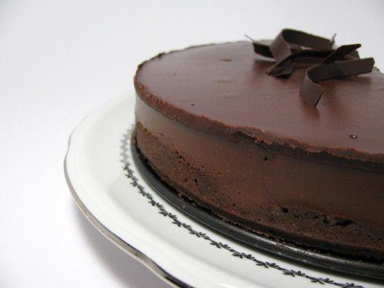 Fraicheur chocolat sans lait sans blé